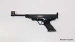 Manu Arms Air Pistol .177 Near new condition