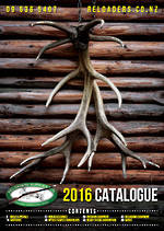 Reloaders Product Catalogue 2016