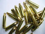 243 Win new Remington brass in bags of 100