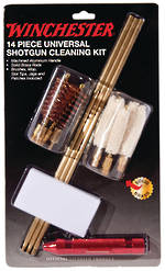 Winchester 14 Universal Shotgun Cleaning Kit