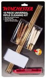 Winchester 18 Piece Universal Rifle Cleaning Kit