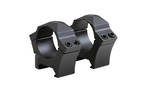 "Sig Sauer Alpha Hunting Scope Rings 1"" Low #SOA10006"