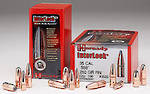 Hornady 22 Cal .224 55gr SP 2266 box of 100