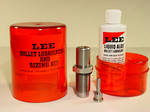 "Lee Bullet Lube & Size Kit .357"" #90047"