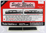 Sight Blinder Crossfire Reducer