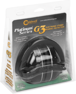 Caldwell Platinum Series G3 Hearing Protection