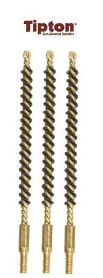 Tipton Nylon Rifle Bore Brush 17 cal 3pk #698306