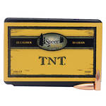 "Speer Varmint .224"" 55gr TNT HP 1032"
