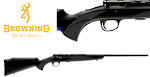 Browning T-Bolt Sporter 22LR Synthetic