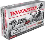 Winchester Deer Season 300WM 150grain XP